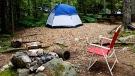 Campsite registration for summer 2015 starts Monday.