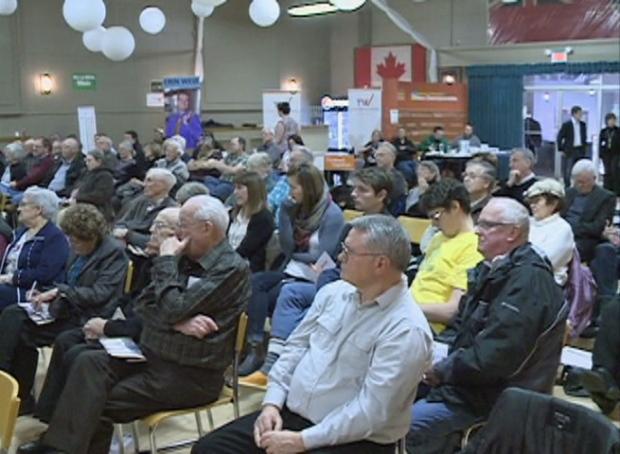 NDP memberships