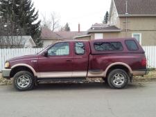 Korven truck