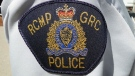 Steinbach RCMP were called to the scene of a hit-and-run collision in Steinbach around 11:00 p.m. Saturday night.