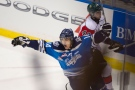 The Saskatoon Blades have a berth in the Memorial Cup final on the line when they play the Portland Winterhawks Wednesday night. (Canadian Press file photo by Liam Richards)