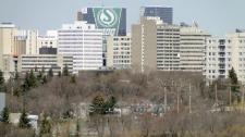 Regina landscape generic