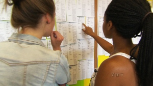 Tough summer for young job seekers