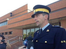 Sgt. Craig Cleary