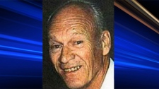 Eric Rydman, 85, was last seen on July 19.
