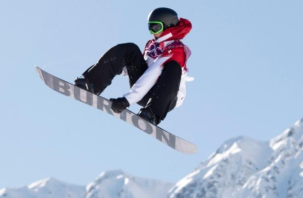 Regina snowboarder mark mcmorris headed to slopestyle semifinal ctv