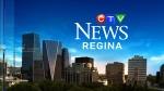 CTV Regina  News at Noon