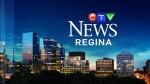CTV Regina  News at Six