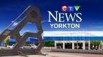 CTV Yorkton  News at Noon