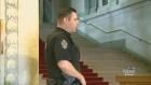 CTV Regina: Heightened security