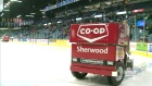 CTV Regina: Keeper of the Ice