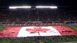 Extended: 'O Canada' at Ottawa REDBLACKS game