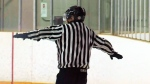CTV Vancouver: Dad investigated for ref threats