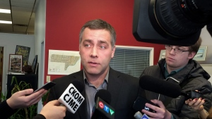 Saskatchewan NDP gives Broten 98 per cent support in review vote