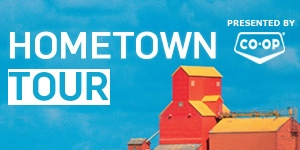 Hometown Tour