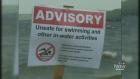 CTV Regina: Sewage release angers residents
