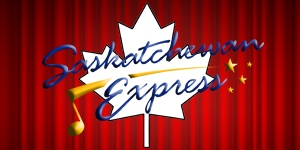 Saskatchewan Express Ticket Giveaway