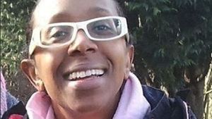 Sian Blake was last seen Dec. 13, 2015. (Metropolitan Police Service handout photo)