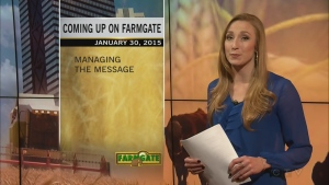 Farmgate, Jan 30