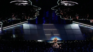 As football fans gear up for Super Bowl 50, many will be tuning in to the game for the highly popular entertainment spectacular, the halftime show. As Coldplay gets set to take the stage along with Beyonce&#39;s highly-anticipated return to perform, this halftime show could be one for the record books. CTVNews.ca looks back at some of the most memorable Super Bowl halftime performances of all time.<br><br> (AP Photo/Charlie Riedel)