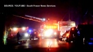 CTV News Channel: Toddler dies in B.C. pond