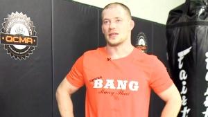 Athlete of the Week: Sean Quinn
