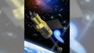 JAXA's ASTRO-H