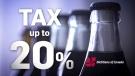 CTV National News: Sugar tax to fight obesity?