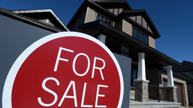 Home prices in Metro Vancouver to fall 8.5 per cent