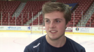Athlete of the Week: Caleb Reiss