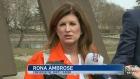 Rona Ambrose visits Regina