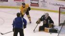 Bruins set sights on nationals