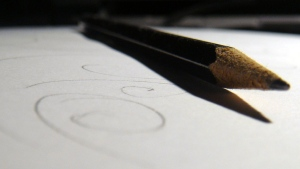 Canadian researchers have found that when we draw pictures of things, we remember them bettter. (Flickr/ RCabanilla)