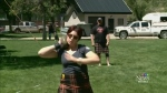 Regina celebrates Celtic culture