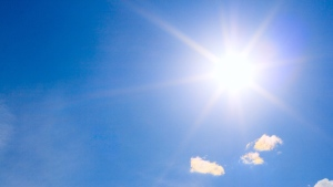 A new study has found further evidence to support the beneficial effects of sunlight on health, finding that exposure to bright light in the morning could affect your metabolism and aid weight loss. (marylooo/shutterstock.com)