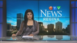 Noon news headlines from CTV Regina