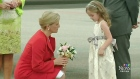 Royals visit Regina