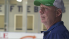 Broncos coach says goodbye