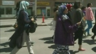 Regina's Muslim community walks in Pride Parade