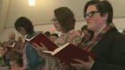 Pride service held at Lutheran church