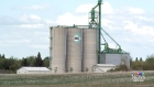 Residents fight to keep rural grain elevator