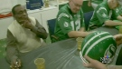 Former Riders remember 1966 Grey Cup