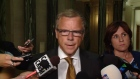 Sask. premier provides update on oil spill