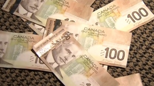 The Canadian Anti-Fraud Centre said it received 300 investment complaints this year.
