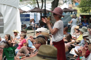 Regina Folk Festival (JESSIE ANTON/CTV REGINA)