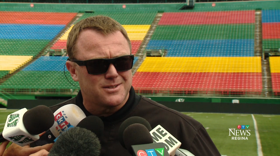 Cfl Slaps Riders With 60k Fine Salary Cap Deduction For