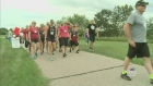 Prince Albert holds its first MADD walk