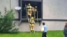 CTV Calgary: Man dies in Bowness fire