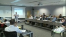 Boot camp helps vets transition into business