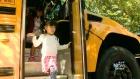 School bus prep